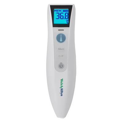 Thermomètre sans contact CareTemp? Welch Allyn®